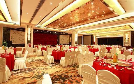 君顿两江酒店