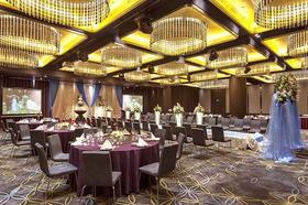 北京朗豪机场酒店