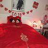 完美婚礼,婚房装饰,婚鞋,喜字,毛巾,压床娃娃