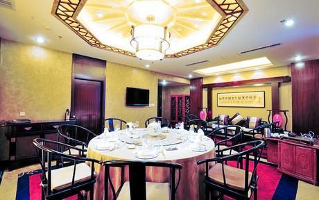 济南市中蓝海大饭店