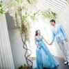 11月1号大婚,先晒晒婚纱照,郑州昭元经典