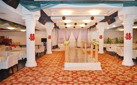 唐港海鲜婚礼主题酒店
