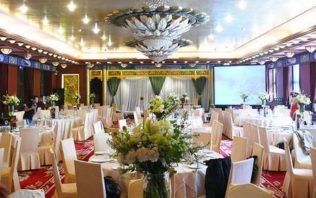 北京郡王府酒店