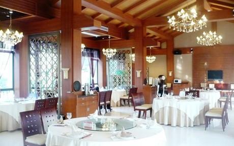 万怡园林餐厅