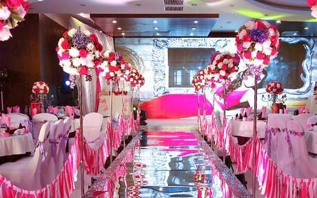 温特莱国际婚礼中心