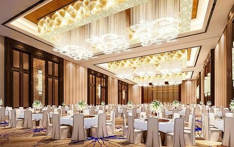 长沙万达文华酒店