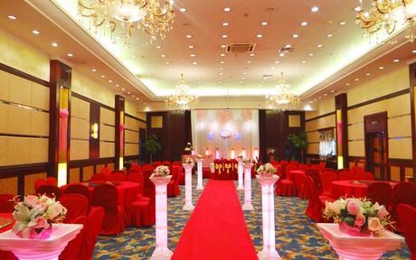 庐山大酒店