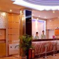 激沙沙城市旅馆