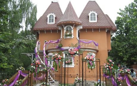 陶然花园酒店