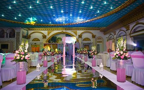 皇家花园酒店