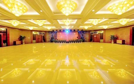 北京培新宾馆