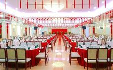 东方龙大酒店