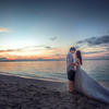 我们的马尔代夫旅拍婚纱照