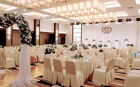 华美达广场国际酒店