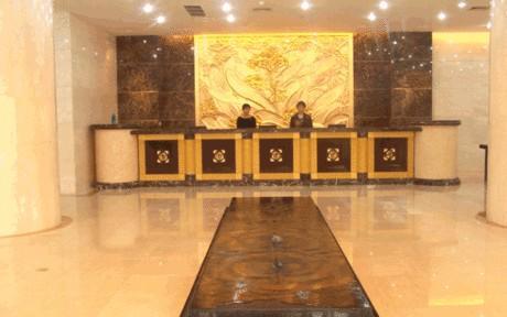 香珺阁酒店