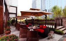 悦·空中花园餐厅(万菱汇分店)