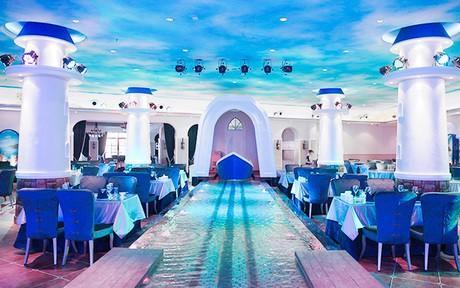爱妃堡婚礼酒店