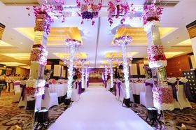 北京帝景豪庭大酒店