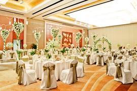 中华宴会厅