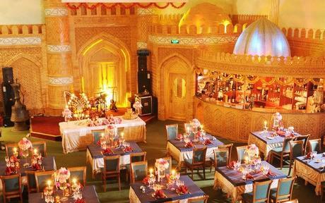 圣天使沙市餐厅