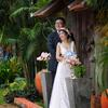 婚期121  婚纱照 苏梅岛拍的