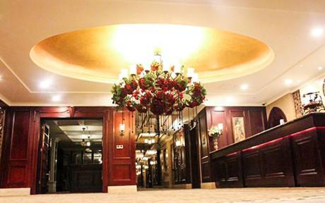 天都国际会所酒店