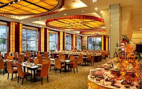 君豪大饭店
