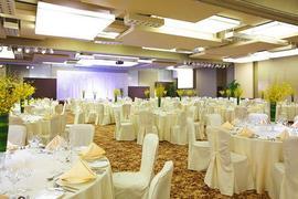 紫金宴会厅