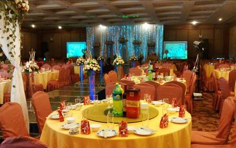 明珠国际酒店