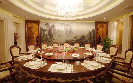 铂晶国际大酒店