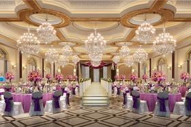 蓝调国际婚礼中心