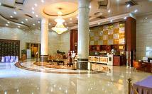 新文采国际酒店