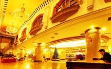 龙都国际大酒店