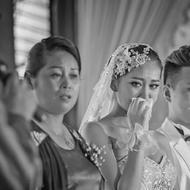 婚礼纪师师