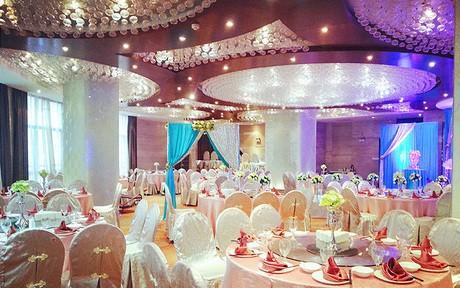 金黄山国际酒店