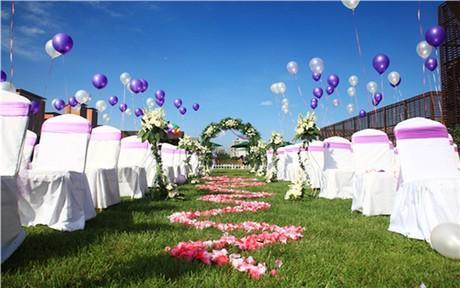 奥雅婚礼园
