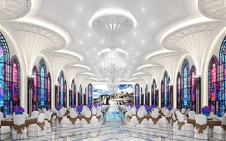 诺恒国际婚礼中心