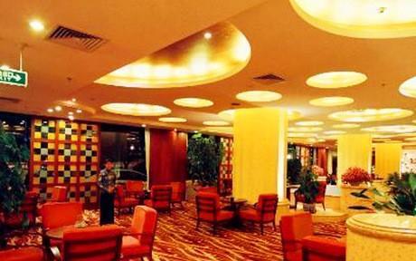 向阳大厦宾馆