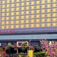 沌口长江大酒店