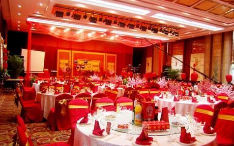 金泰海博大酒店