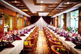 老镇玫瑰法式餐厅