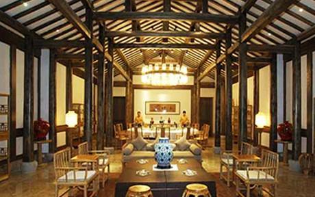 海棠花园酒店