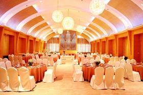 上海日航饭店
