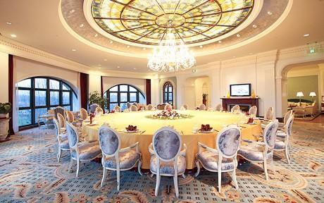 东方美高美国际酒店