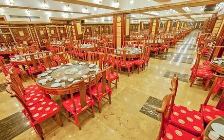 唐记红木酒店