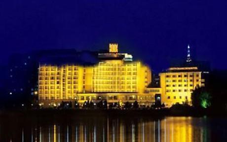 城市名人酒店