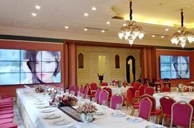 南京心青年婚礼主题会所