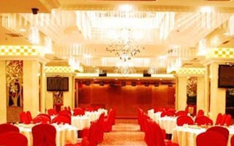 豪登国际酒店