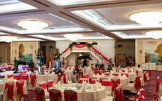 大连之夜婚宴主题餐厅