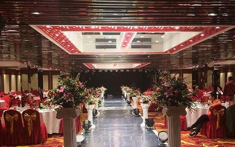 北京伊尹海参馆(四季青店)